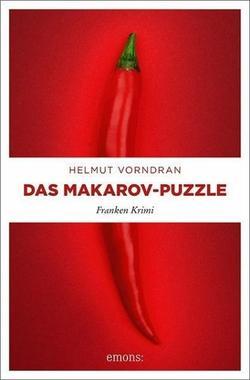 Cover von: Das Makarov-Puzzle