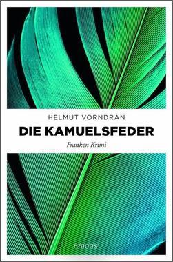 Cover von: Die Kamuelsfeder