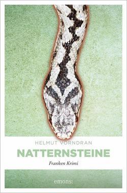 Cover von: Natternsteine