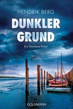 Cover von: Dunkler Grund