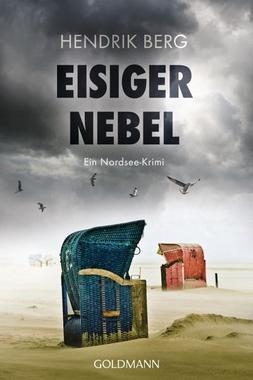 Cover von: Eisiger Nebel
