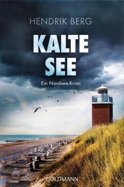 Cover von: Kalte See