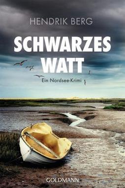 Cover von: Schwarzes Watt