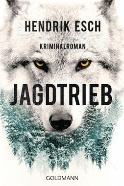 Cover von: Jagdtrieb
