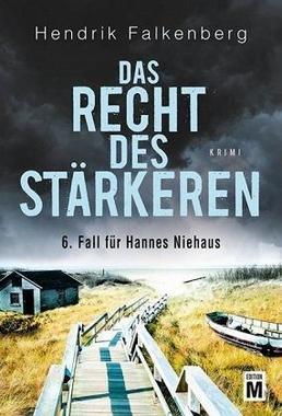 Cover von: Das Recht des Stärkeren