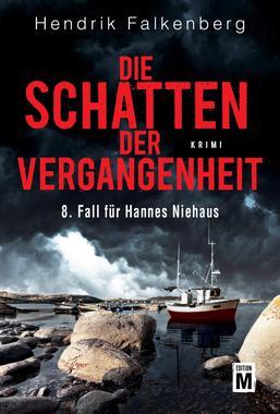 Cover von: Die Schatten der Vergangenheit