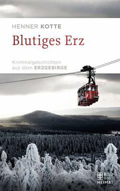 Cover von: Blutiges Erz