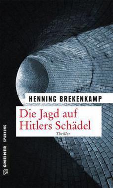 Cover von: Die Jagd auf Hitlers Schädel