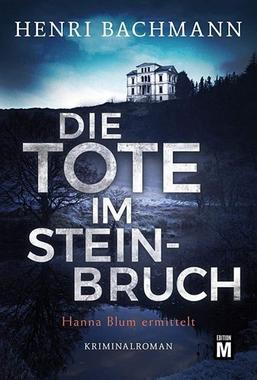 Cover von: Die Tote im Steinbruch