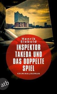 Cover von: Inspektor Takeda und das doppelte Spiel