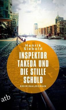 Cover von: Inspektor Takeda und die stille Schuld