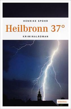 Cover von: Heilbronn 37°