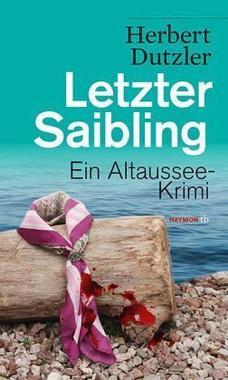 Cover von: Letzter Saibling