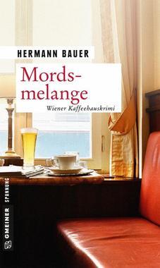 Cover von: Mordsmelange