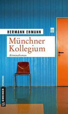 Cover von: Münchner Kollegium