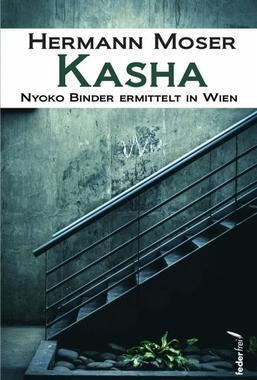 Cover von: Kasha
