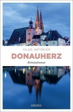 Cover von: Donauherz