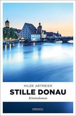 Cover von: Stille Donau