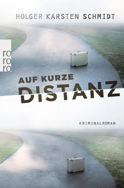 Cover von: Auf kurze Distanz