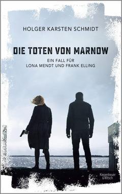 Cover von: Die Toten von Marnow