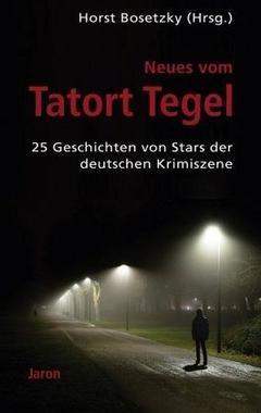 Cover von: Neues vom Tatort Tegel