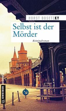 Cover von: Selbst ist der Mörder