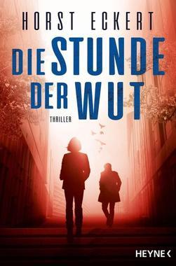 Cover von: Die Stunde der Wut