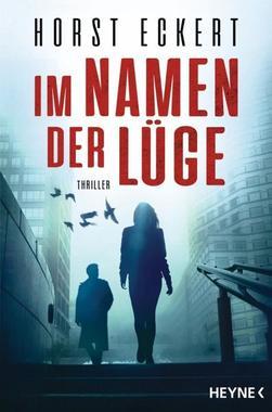 Cover von: Im Namen der Lüge