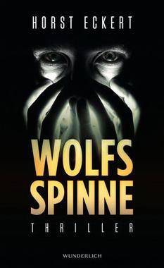 Cover von: Wolfsspinne