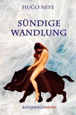 Cover von: Sündige Wandlung