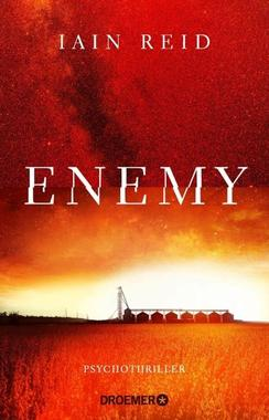 Cover von: Enemy