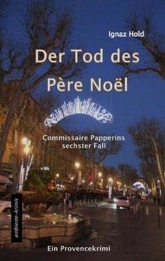 Cover von: Der Tod des Père Noël