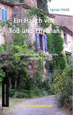 Cover von: Ein Hauch von Tod und Thymian