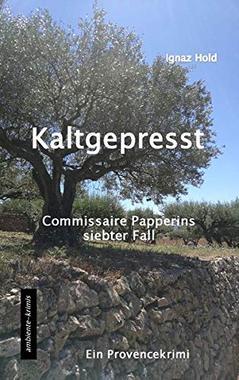 Cover von: Kaltgepresst