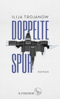 Cover von: Doppelte Spur