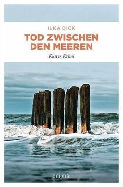 Cover von: Tod zwischen den Meeren