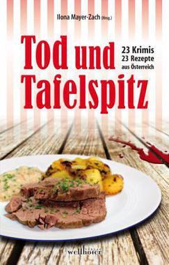 Cover von: Tod und Tafelspitz