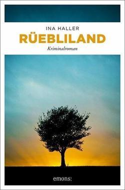 Cover von: Rüebliland