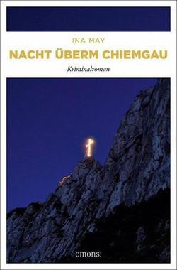 Cover von: Nacht überm Chiemgau