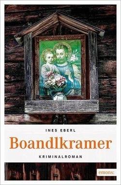 Cover von: Boandlkramer