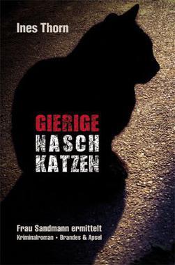 Cover von: Gierige Naschkatzen