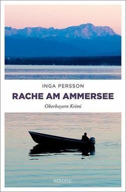 Cover von: Rache am Ammersee