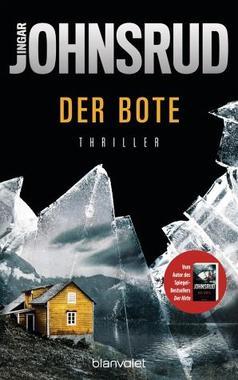 Cover von: Der Bote