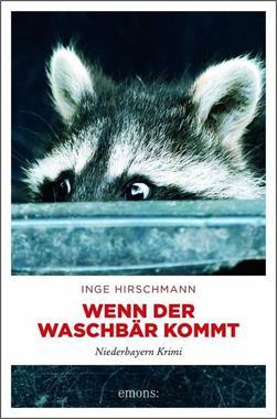 Cover von: Wenn der Waschbär kommt