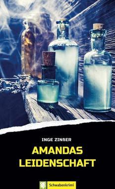Cover von: Amandas Leidenschaft