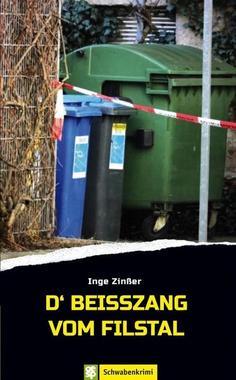 Cover von: D'Beisszang vom Filstal
