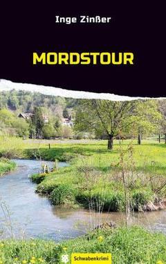 Cover von: Mordstour