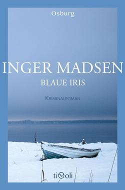 Cover von: Blaue Iris