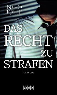 Cover von: Das Recht zu strafen