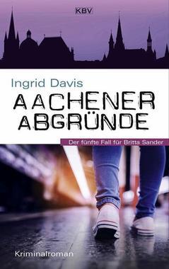 Cover von: Aachener Abgründe